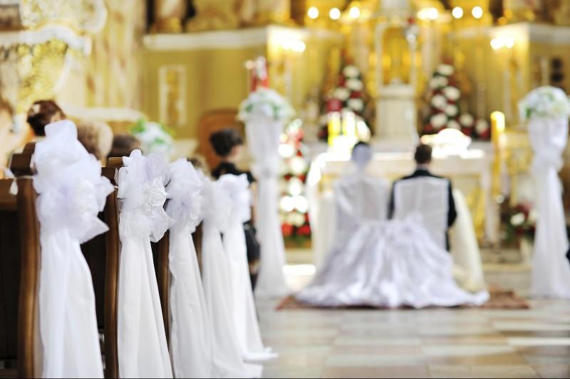 04bfa5ec1a Házasságkötés - Szűz Mária Királynő és Szent Gotthárd Plébánia